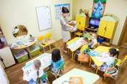Частный детский сад,  классическое образование,  Москва